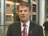 [60SEC] Hannu Takkula MEP (CULT Coordinator - ALDE-ADLE)