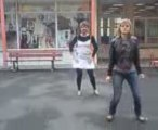 Danse sur Britney Spears