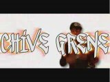 Clip F.O.X & LAKRY - Chive grene