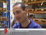 Loire-Atlantique : Marc Thiercelin chez DCNS Indret