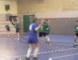Le Courrier de Fourmies : journal des sports du 15 mai 2009