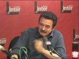 France Inter - Edwy Plenel