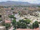 GOREME EN CAPPADOCE (TURQUIE)