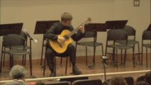 Classical Guitar - Leyenda/Asturias by I. Albeniz