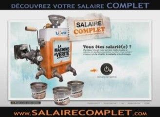 Découvrez votre salaire complet !