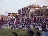 Supporter de l'Ogc Nice Match Nice-OM 13 mai 2009
