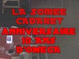 Soirée Cabaret 2009 - La bande annonce