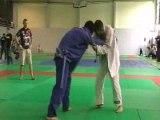 Coupe de France de Jiu Jitsu brésilien 2009-Finale Bleue -70