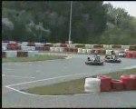 Cession au Karting Buffo