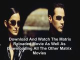 Video Download The Matrix Reloaded Full Movie