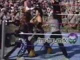 Jeff Hardy, R-Truth,CM Punk vs. John Morrison, The Miz,JBL