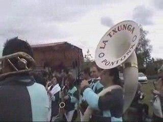La txunga de Pontonx sur l'Adour(40)