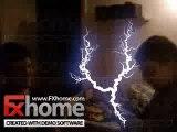electrocution delire