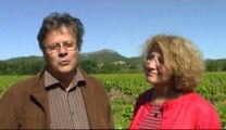 Alain beaud elections cantonales canton d'Anduze