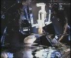 Tercer viaje espacial para arreglar el telescopio Hubble