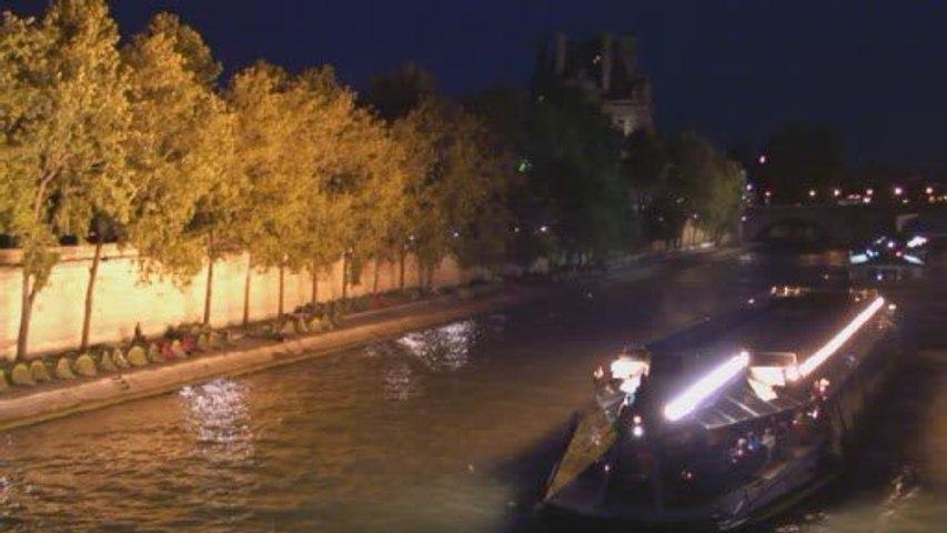 CAMPEMENT DON QUICHOTTE 15/05/09 PARIS version courte