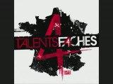MZE - Personne Me Freine ( Talents Fachés 4 )