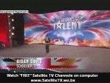 Aidan Davis Britains Got Talent 2009