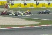 Kimi Raikkonen 2009 Spain