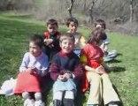 Kurşunçavuş köyü piknik videoları 3