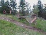 16/05/09 aprèm bike park au lac blanc