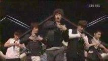 [Live] Super Junior - It's You (SBS Inkigayo 17 mai 2009)