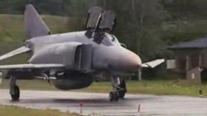 F4 Phantom - Luftwaffe