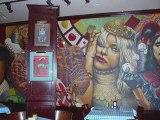 Hard Rock Cafe A to Z