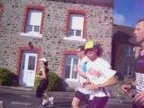 Marathon du mont saint michel 2009 3 ème partie