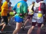 Marathon du mont saint michel 2009 2 ème partie