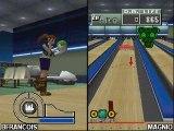 Jeu en Réseau : Super Bowling 64 (N64)