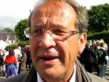 Oise : questions à Yves Rome, président du CG 60