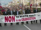 14 mars 2009- Non au 19 mars-Valence