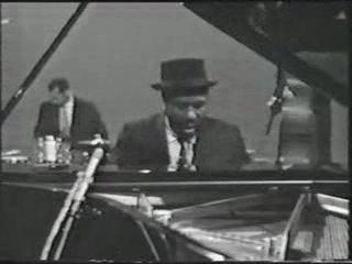 Thelonious Monk Quartet, Epistrophy