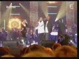 Disiz La Peste feat. Soprano & Diam's - Jeune de banlieue