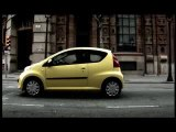 Peugeot 107 Vs Big Foot