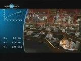 Lancement de Planck et Herschel à bord d'Ariane 5
