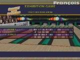 Jeu en réseau - Brunswick Circuit Pro Bowling (N64)