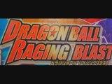 Dragon Ball Raging Blast (New DBZ !)