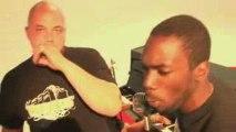 "RAP francais"" hip hop music""  Bearz feat Greg Angel"