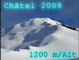 Chatel 2009