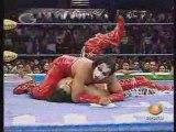 Scoria vs Alan Stone [AAA CRUISER, QF]