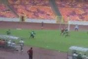 Flying Eagles Of Nigeria vs Trinidad and Tobago May 15 2009