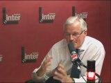 France Inter - Michel Barnier