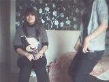 Ophélie et moi