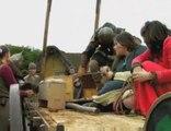 Marle : les Vikings attaquent et pillent