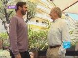 Cannes 2009: Meet Eric Cantona and Ken Loach