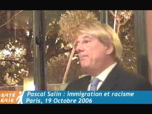 Immigration et racisme