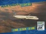 Flight 666 la pub TV Française