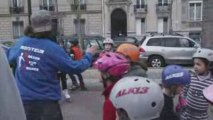 COURS DE ROLLER PARIS ENFANTS/ADULTES ROLLER CLUB DE FRANCE
